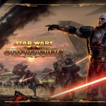 The Art and Making of Star Wars: The Old Republic (16.11.2011)