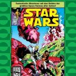 Star Wars Classics #7: Schreie im Nichts, Teil 1 (Limitiertes Hardcover)