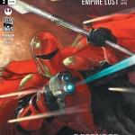 Crimson Empire III: Empire Lost #2