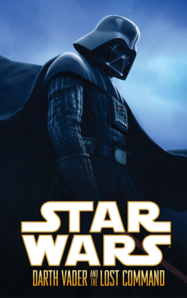 Darth Vader and the Lost Command (09.11.2011)