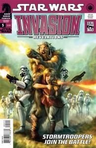 Invasion #16: Revelations, Part 5