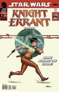 Knight Errant: Deluge #4