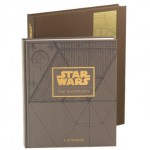 Star Wars: The Blueprints - Inside the Production Archives (20.11.2011)