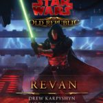 The Old Republic: Revan (2011, CD)