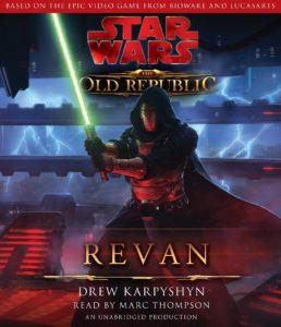 The Old Republic: Revan (2011, CD)