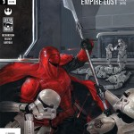 Crimson Empire III: Empire Lost #3