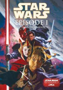 Star Wars Episode I: The Phantom Menace (21.12.2011)
