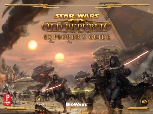 The Old Republic Explorer's Guide (20.12.2011)