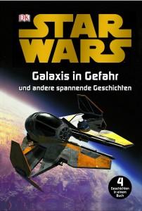 Galaxis in Gefahr und andere spannende Geschichten (23.01.2012)