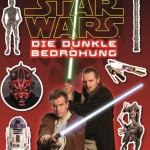 Star Wars: Die dunkle Bedrohung: Das große Stickerbuch (20.01.2015)