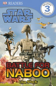 Battle for Naboo (16.01.2012)