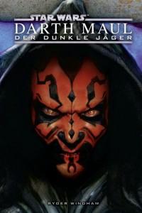 Darth Maul - Der dunkle Jäger (16.01.2012)