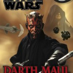 Darth Maul, Sith Apprentice (16.01.2015)