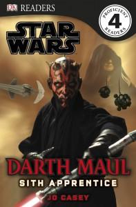Darth Maul, Sith Apprentice (16.01.2015)