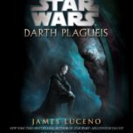 Darth Plagueis (2012, CD)