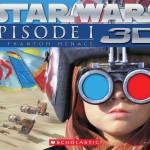 Star Wars Episode I: The Phantom Menace - 3D Storybook (01.01.2012)