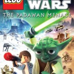 LEGO Star Wars: The Padawan Menace (01.01.2012)
