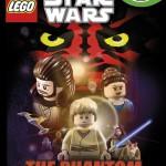 LEGO Star Wars: The Phantom Menace (16.01.2012)