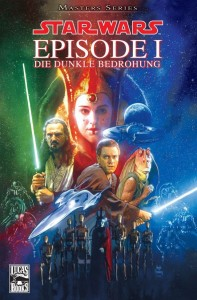 Masters Series #1: Episode I: Die dunkle Bedrohung (16.02.2012)