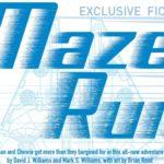 Maze Run (31.01.2012)