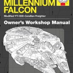 The Millennium Falcon Owner's Workshop Manual