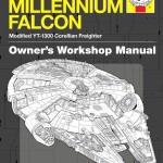 The Millennium Falcon Owner's Workshop Manual