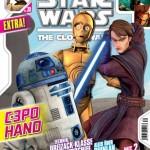 The Clone Wars #30 (Panini)