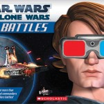 The Clone Wars: Epic Battles in 3-D (2012)