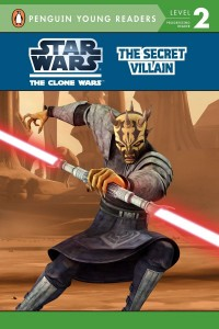 The Clone Wars: The Secret Villain (19.01.2012)