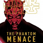 The Phantom Menace: The Expanded Visual Dictionary (16.01.2012)
