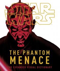 The Phantom Menace: The Expanded Visual Dictionary (16.01.2012)
