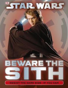 Beware the Sith (20.02.2012)