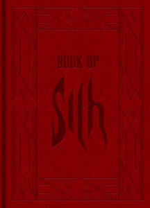 Book of Sith (Deluxe Edition Hardcover)