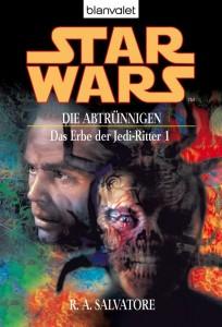 Das Erbe der Jedi-Ritter 1: Die Abtrünnigen (2012, E-Book)