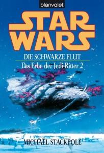 Das Erbe der Jedi-Ritter 2: Die schwarze Flut (2012, eBook)