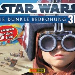 Star Wars Episode I: Die dunkle Bedrohung 3D (mit 3D-Brille) (08.02.2012)