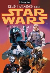 Kopfgeld auf Han Solo (E-Book)