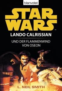 Lando Calrissian und der Flammenwind von Oseon (09.02.2012)