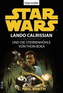 Lando Calrissian und die Sternenhöhle von Thon Boka (09.02.2012)