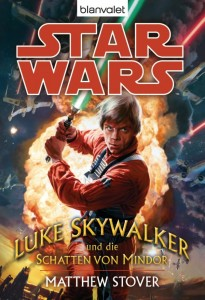 Luke Skywalker und die Schatten von Mindor