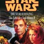 Das Erbe der Jedi-Ritter 8: Die Verheißung (2012, eBook)
