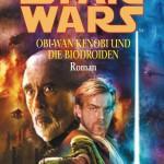 Obi-Wan Kenobi und die Biodroiden (2012, eBook)