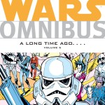 Star Wars Omnibus: A Long Time Ago… Volume 5