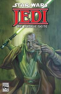 Sonderband #66: Jedi – Die dunkle Seite