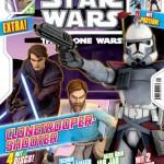 The Clone Wars #31 (Panini)