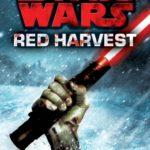Red Harvest (2015, Legends-Cover)