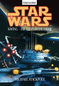 X-Wing: Die teuflische Falle