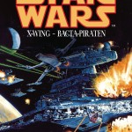 X-Wing: Bacta-Piraten (E-Book)