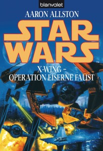 X-Wing: Operation Eiserne Faust (2012, E-Book)