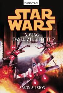 X-Wing: Das letzte Gefecht (2012, E-Book)